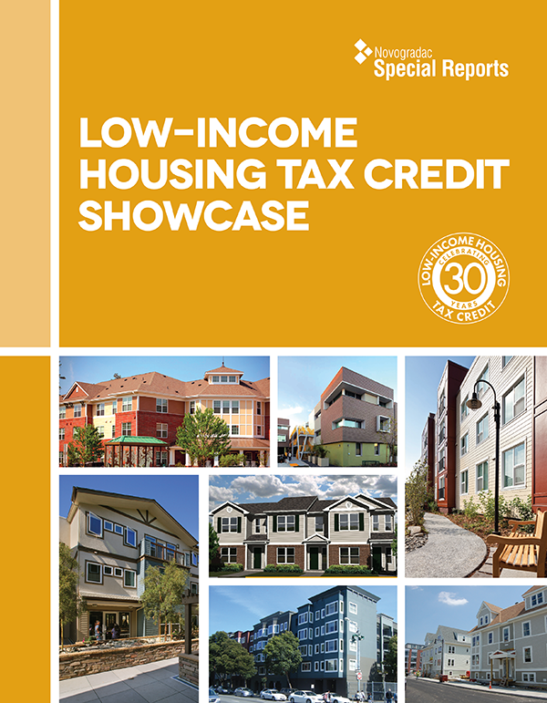 Blog Low-Income Housing Tax Credit Showcase