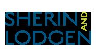 Event Sponsor - Sherin and Lodgen