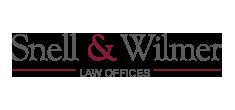 Event Sponsor - Snell & Wilmer