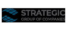 Event Sponsor - Strategic Group