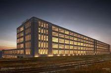 Studebaker Innovation Center