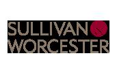 Event Sponsor - Sullivan & Worcester