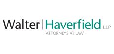 Event Sponsor - Walter Haverfield